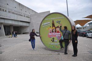 Januar 2016-Lissabon